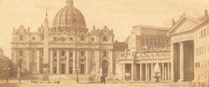 Vatican Diplomacy
