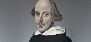 William Shakespeare, O.P.?