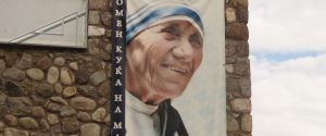 Advent Conference Audio: Mother Teresa