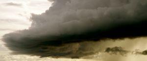 Jesus, Storm-Bearer