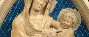 Did the Virgin Mary Tickle the Baby Jesus?