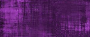 The Purple Haze of Lent