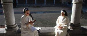 Christ in the Bronx: Corpus Christi Monastery