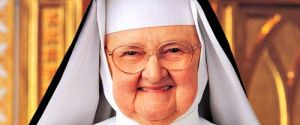 Mother Angelica's Reality TV