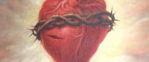 Hearts Like His