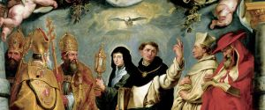 St. Norbert, Apostle of the Eucharist