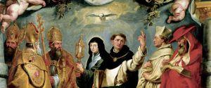 St. Norbert, Apostle of the Eucharist