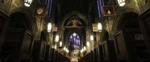 Blackfriars in Gotham: 150 Years of Dominicans in New York
