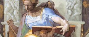 Smoke and Frescoes: the Papal Buzz