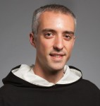 Br. Dominic Mary Verner, O.P.