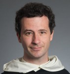 Br. Justin Mary Bolger, O.P.